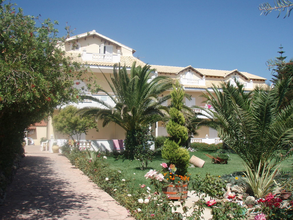 Andriana Apartments