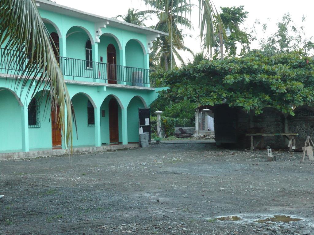 Hotel El Tino