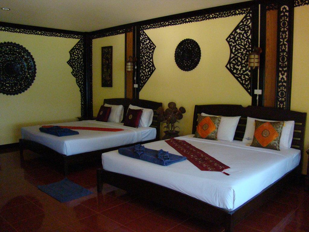 Phi Phi Paradise Pearl Resort