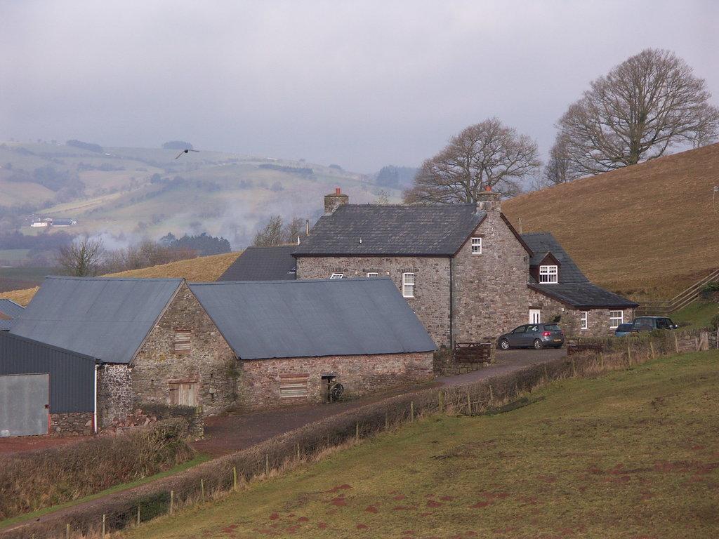 Blaencar Farm