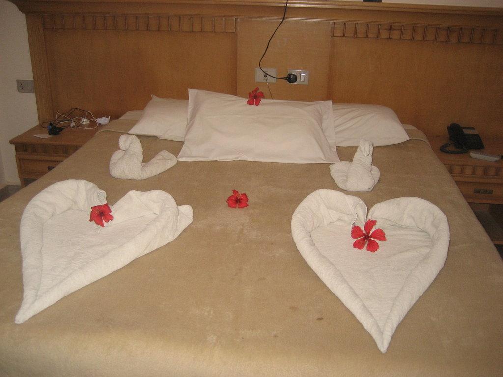 오리카나 호텔