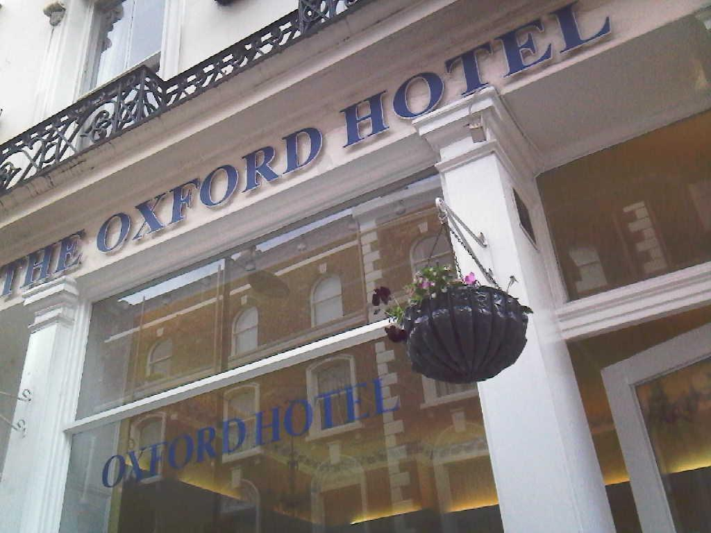 The Oxford Hotel