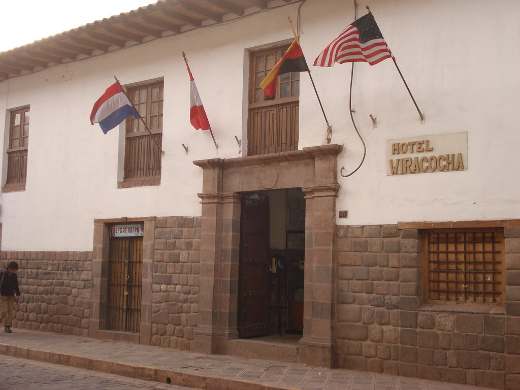 Hotel Wiracocha