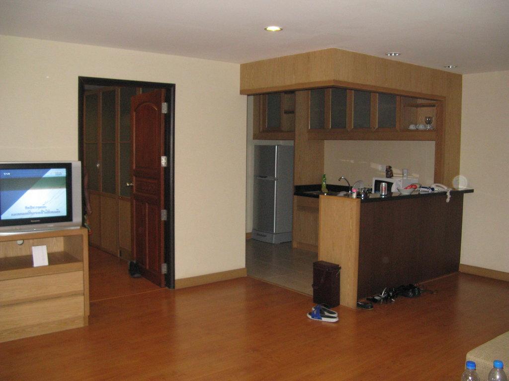 Shangarila Suite