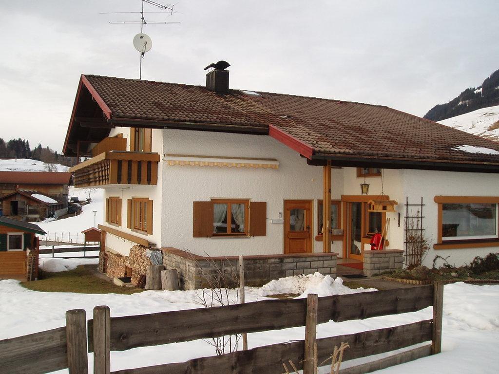 Haus Berktold