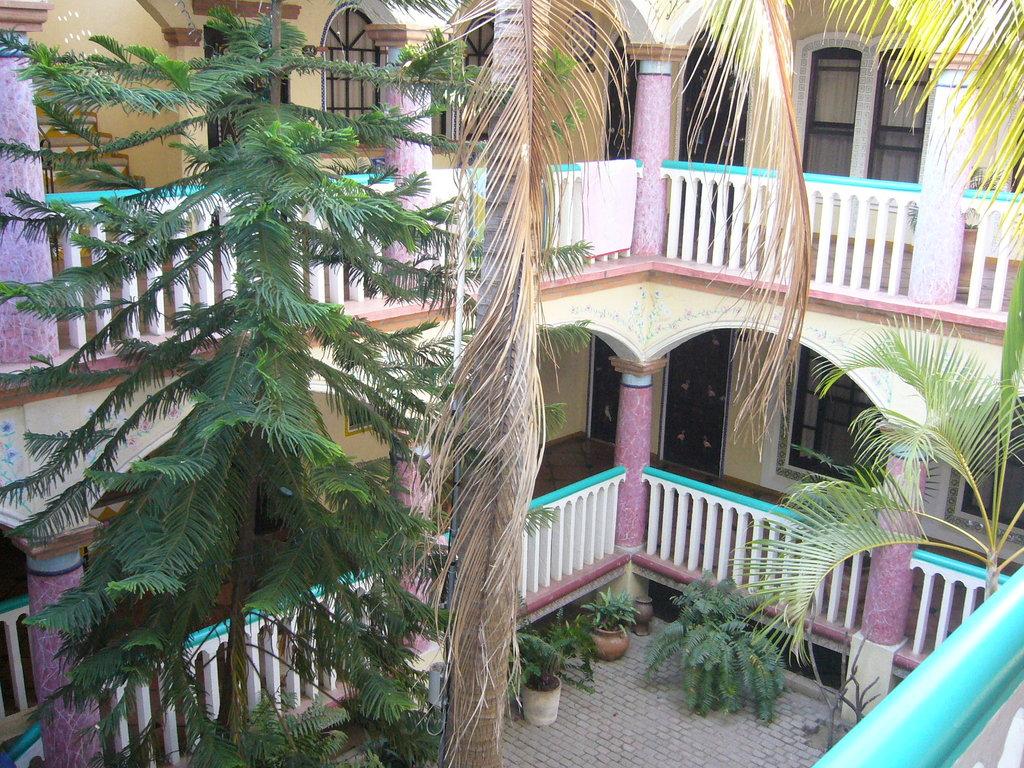 Hotel Flor de Maria