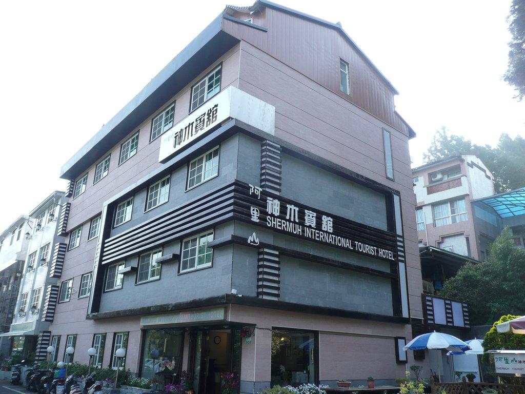 アリサン シンムー インターナショナル ツーリスト ホテル