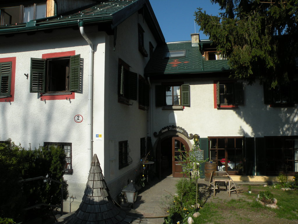 Haus Wartenberg