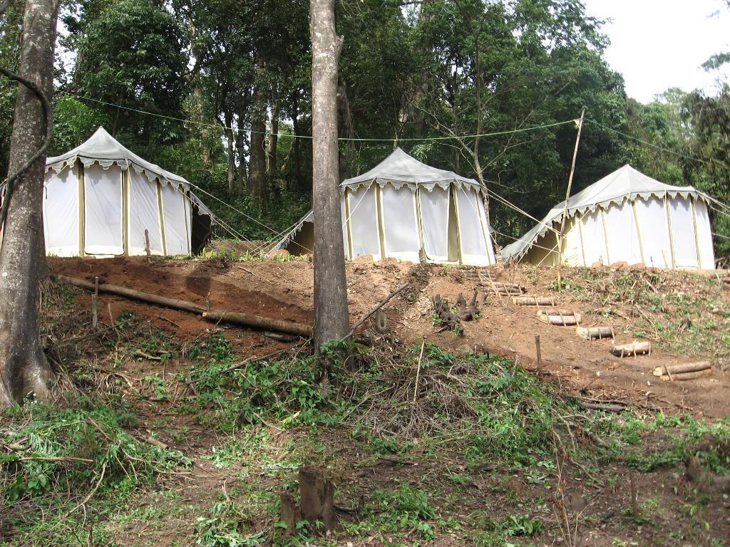 Coorg Planter's Camp