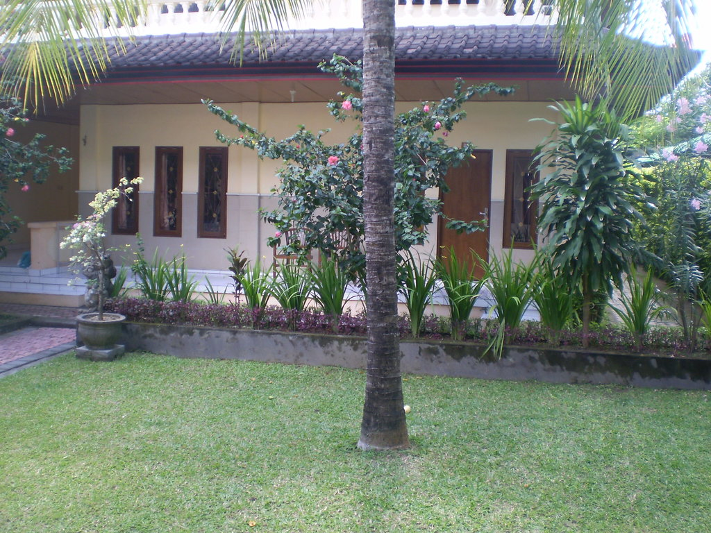 Suriwathi Beach Hotel