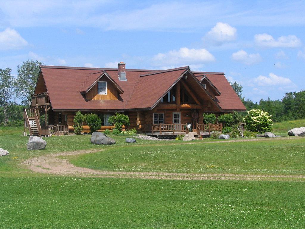 Palmquist's The Farm