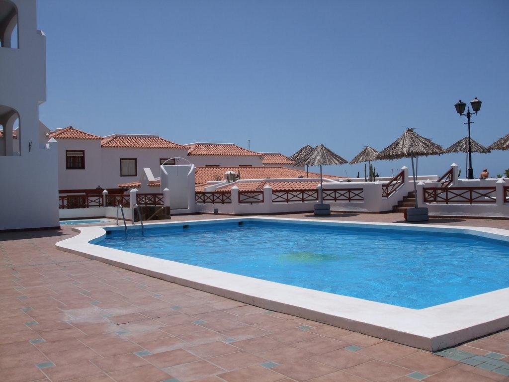 Club El Beril Tenerife