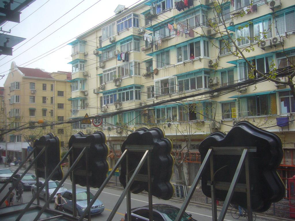 Home Inn Shanghai Xintiandi Xujiahui Road Mengzi Road