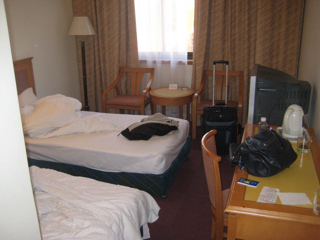 Mei Yu Hotel