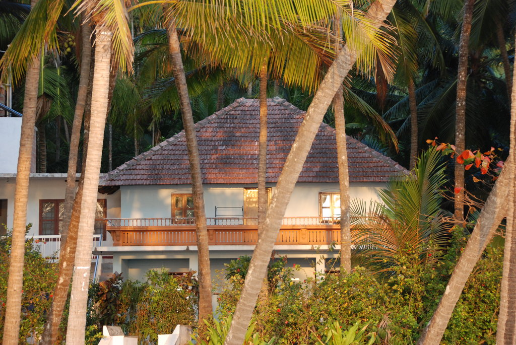 Ezhara Beach House