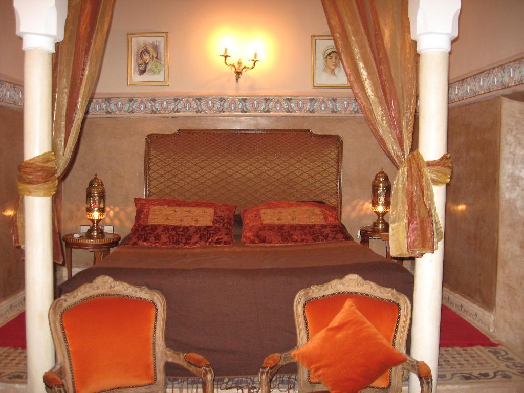 Riad Bab Janna