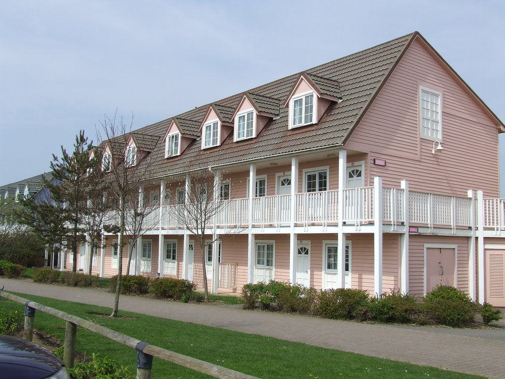 Butlins Skegness Resort