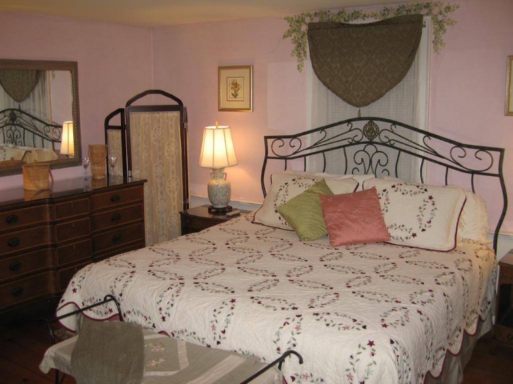 バーズリー マナー ベッド & ブレックファスト