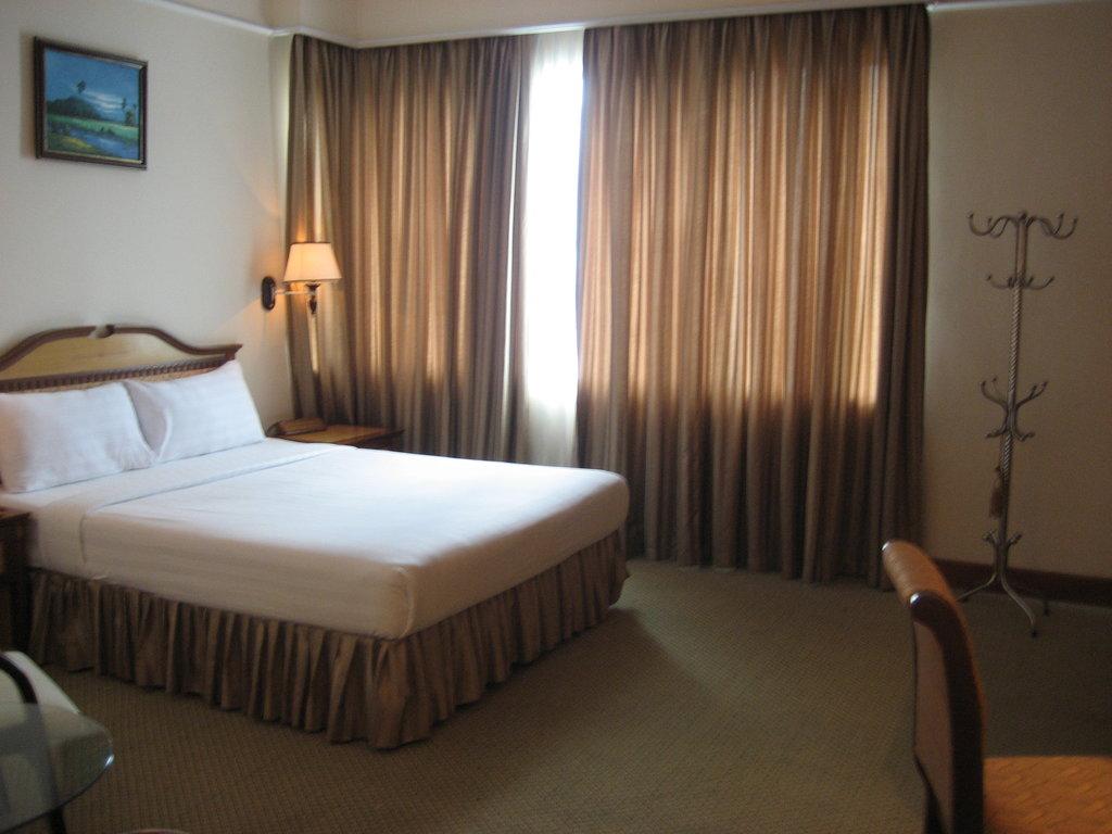 亞洲宮殿飯店