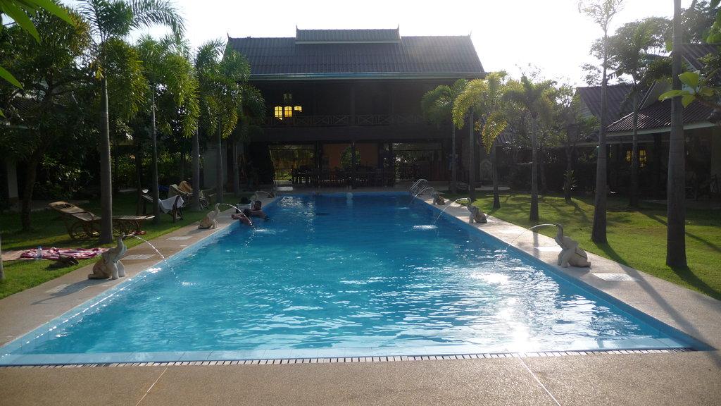 Iyara Resort & Spa