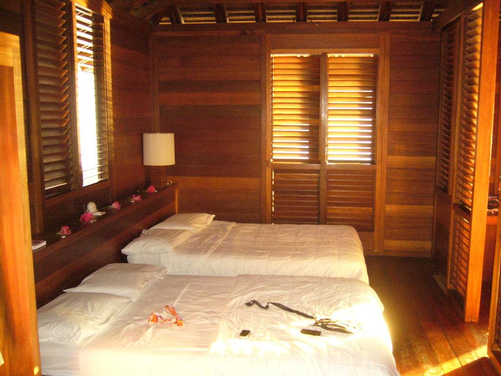 Hotel Matira