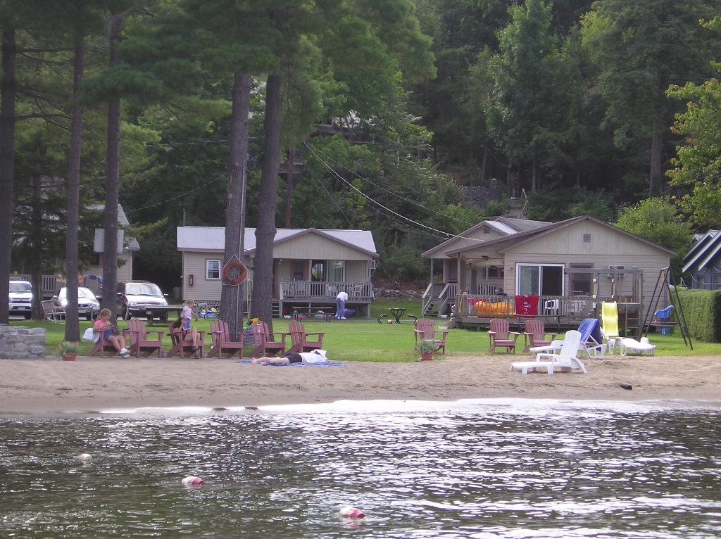 Mt. Knoll Beach Cottages