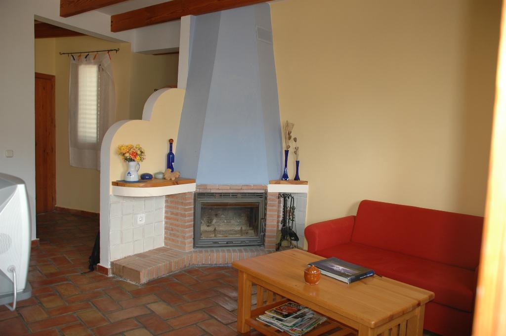 Casa Concha de Fazahali