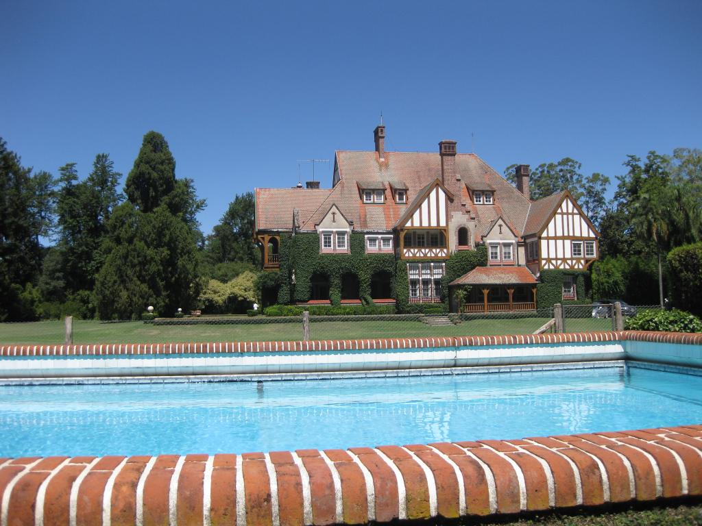 Estancia Villa Maria