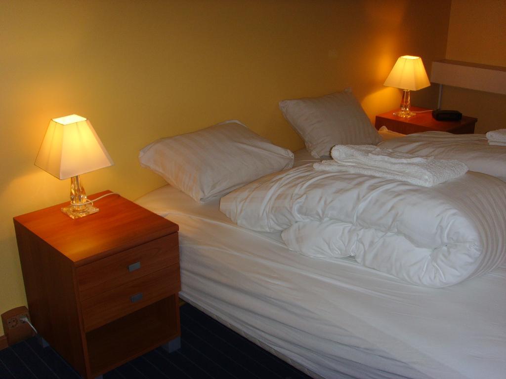 Hotel Sandafell