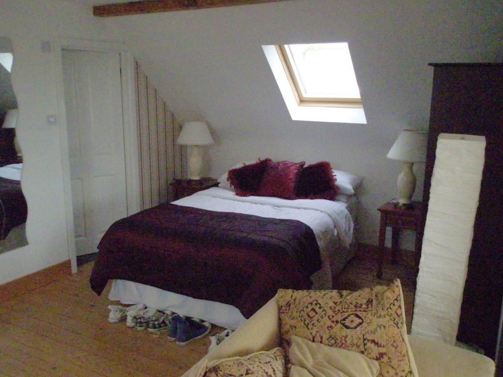 Glenhurst Guest House