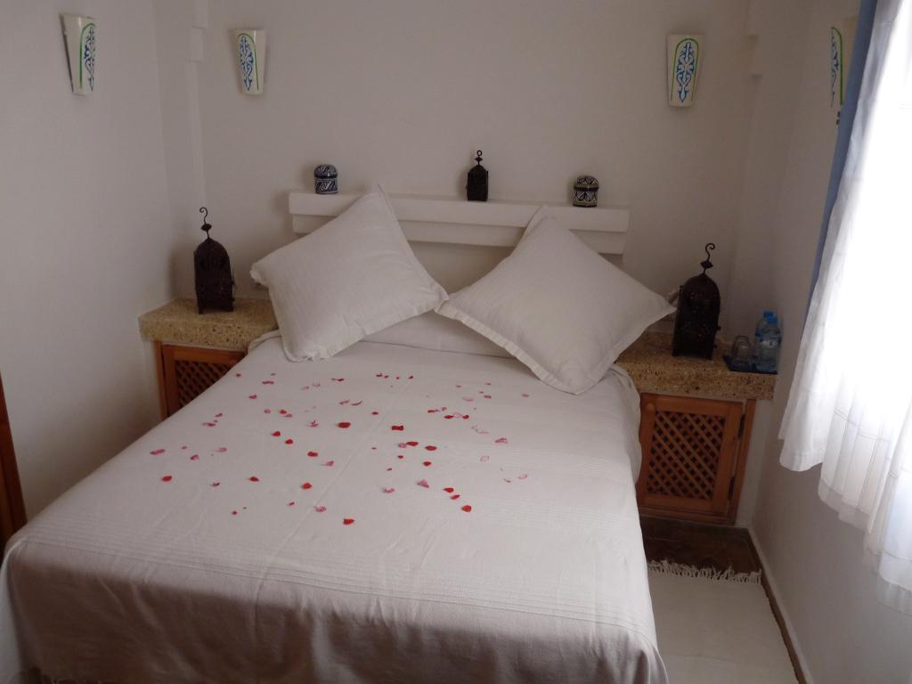 ホテル アル アルバ