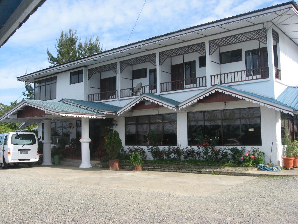 Kinabalu Rose Cabin Sabah