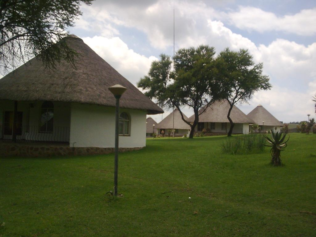 Heia Safari Ranch