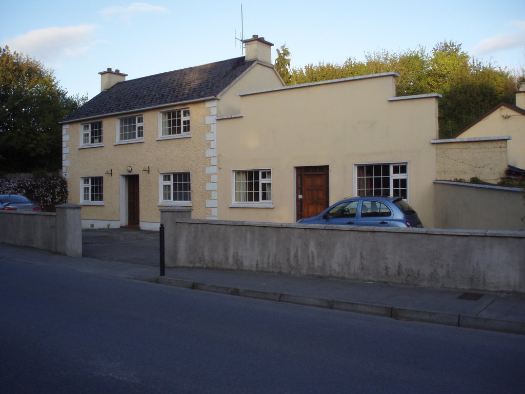 Boreen Lodge Bed and Breakfast
