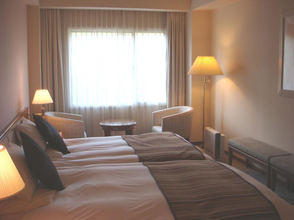 Urabandai Grandeco Tokyu Hotel