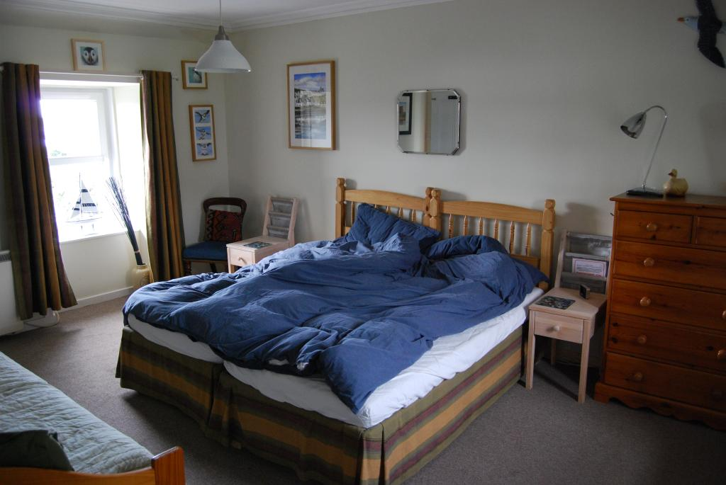 Oystercatcher Bed & Breakfast