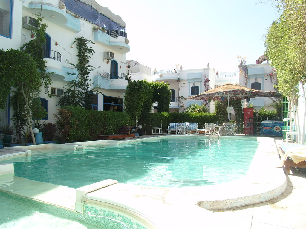 El Gezira Hotel