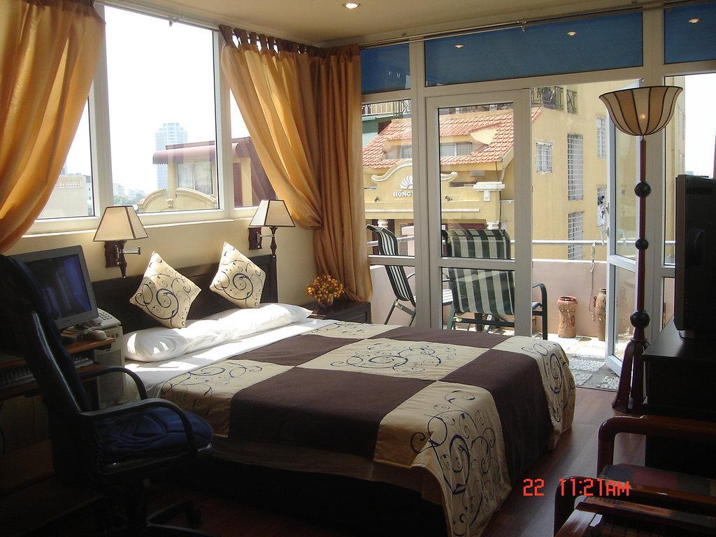 Pan 1 Hotel