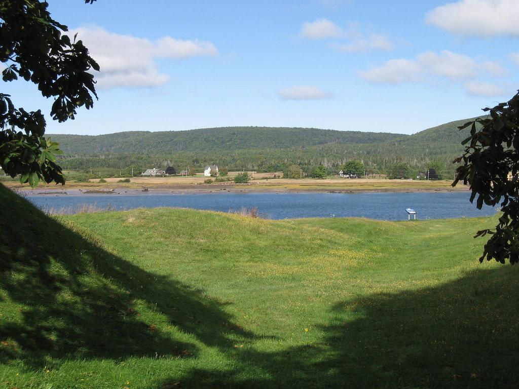 Bay of Fundy & Annapolis Valley of Nova Scotia