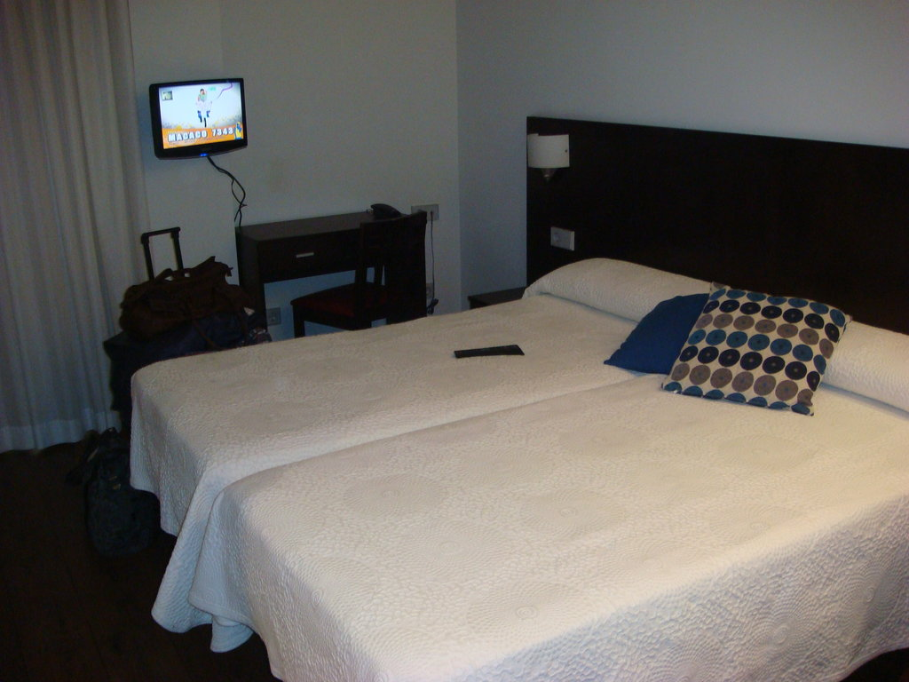 Hotel Irixo