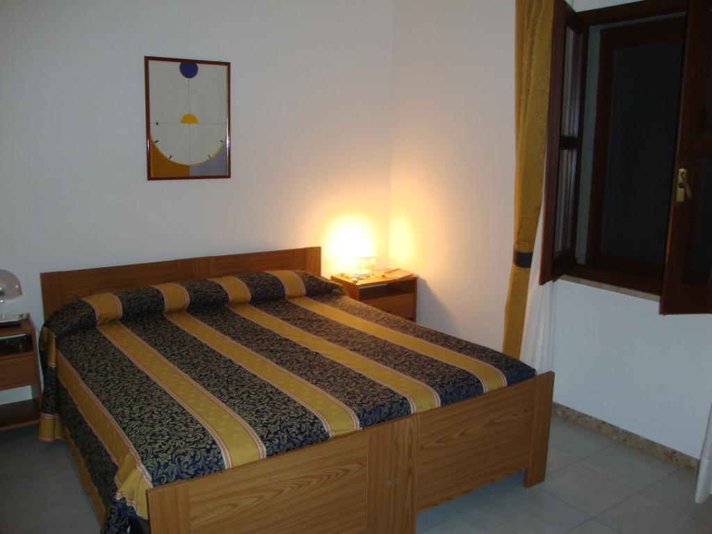 Hotel Su Giudeu