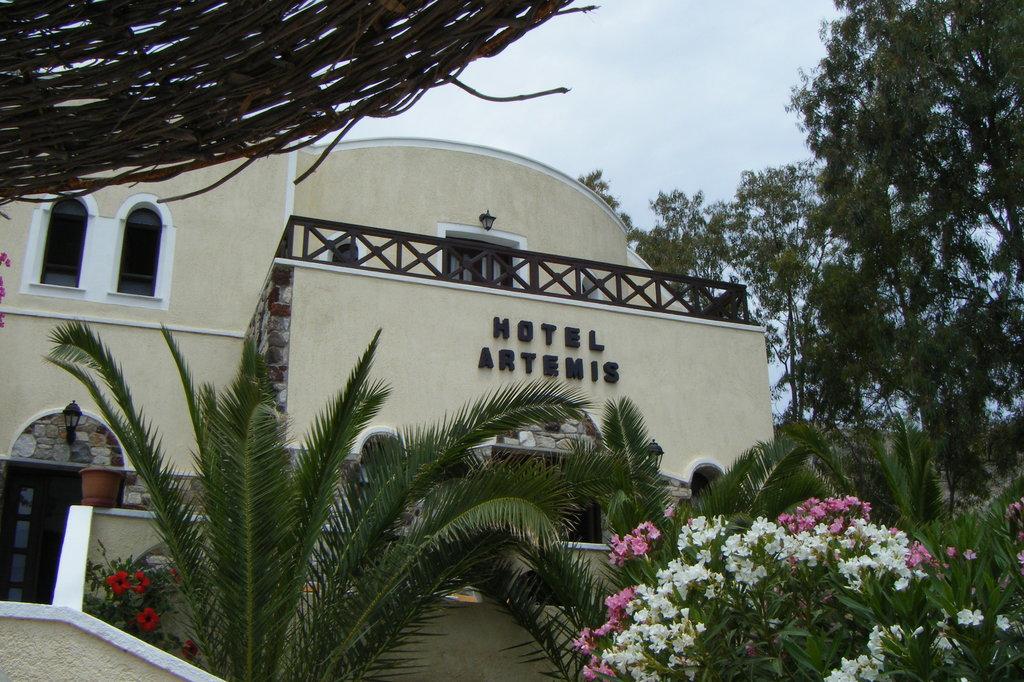 Hotel Artemis Perissa
