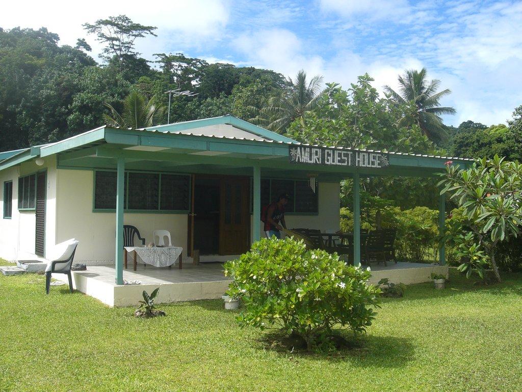 Amuri Guesthouse