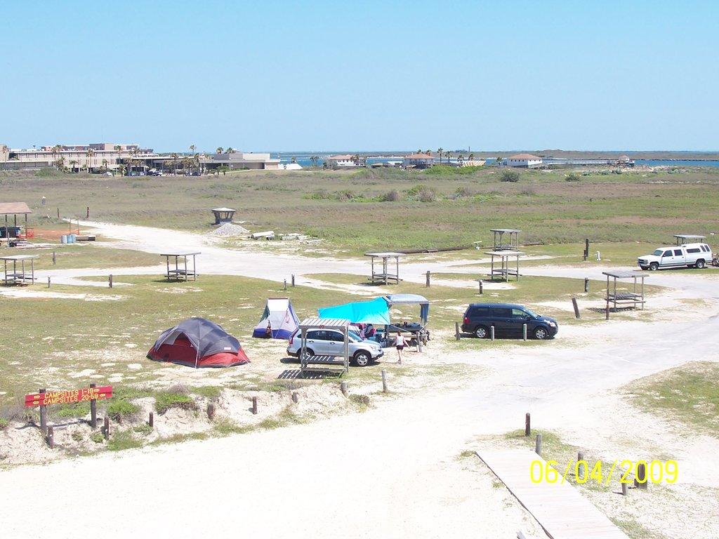 IB Magee Beach Park