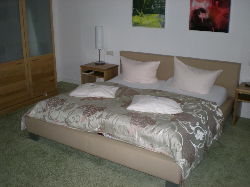 Hotel Zum Simonbraeu