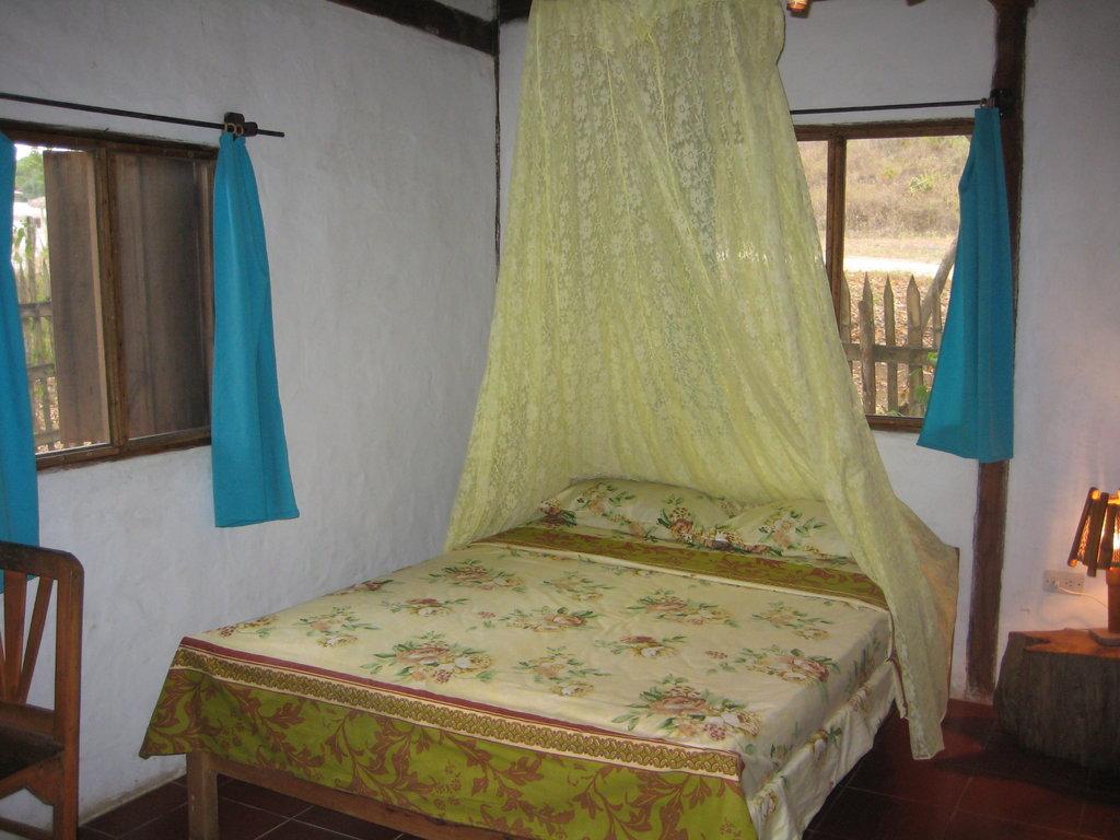 Cabanas la Iguana
