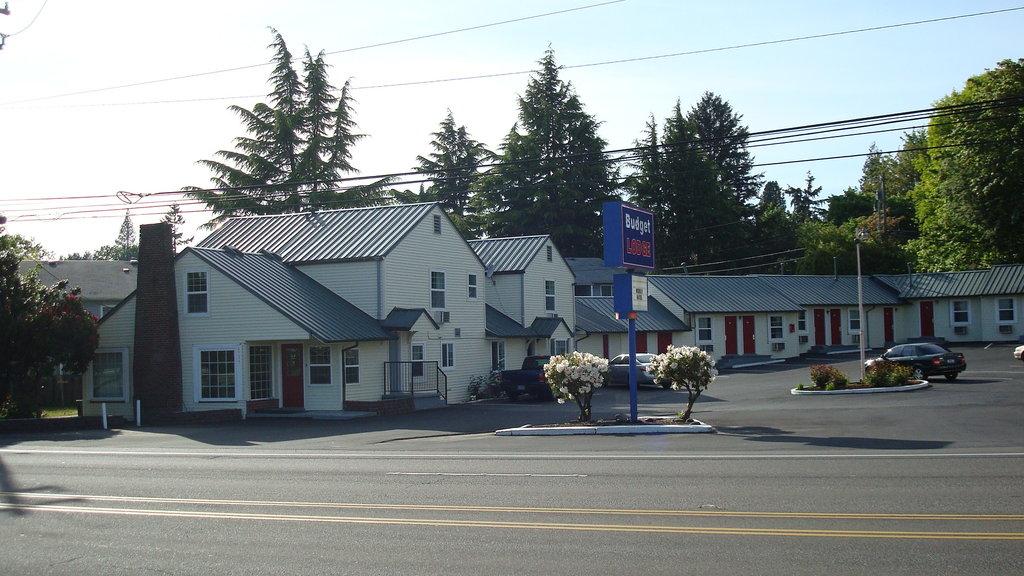 Budget Lodge Portland