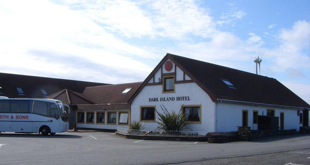 Dark Island Hotel