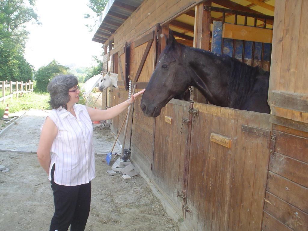 Agriturismo La Cascina dei Cavalli