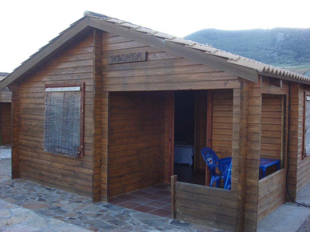 Las Cabanas De San Anton